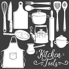 kitchen utensils silhouette vector free. Kitchen Tools, Baking, Pastry Silhouette Flat Vector Set. Icon, Emblem Utensils Free S