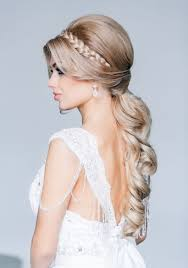 Coiffure Tresse Mariage Sf99 Montrealeast