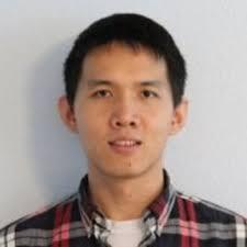 Shane PENG | Research Assistant | Purdue University, IN | Purdue ...