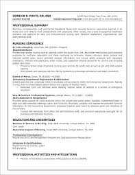 Examples Of Qualifications For Resume Best Of Skills Qualifications Resume Examples Entry Level Resume Examples