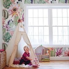 Wallpaper For Little Girl Room Best 25 Girls Bedroom Ideas On Pinterest  Dream Rooms