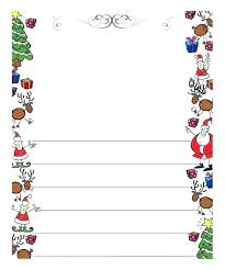 Letter Borders For Word Christmas Stationery Templates Word Free Borders For Word Document