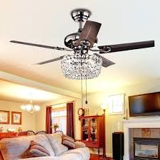 chandelier exciting ceiling fan with attached dark brown metal chandeliers lovely design ideas pretty ceiling fans chandelier