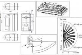 honeywell pir sensor wiring diagram wiring diagram and schematic honeywell is3012 at Honeywell Pir Sensor Wiring Diagram