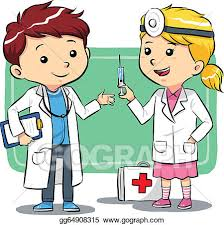doctor clipart for kids. Plain Doctor Doctor Kids Throughout Clipart For