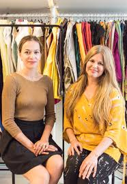 Finnish Fashion Designers Finnish Fashion Interview With Designers Minna Paussu And