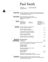 Cv Example English Esl Curriculum Vitae Writing Website For