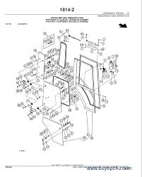john deere 310g 310sg 315sg backhoe loader parts manual the screenshot of the john deere spare parts catalogue 4