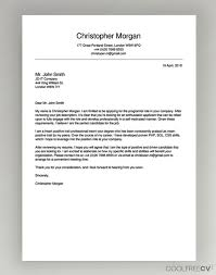 cover letter template how to createe