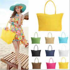 <b>Straw Shoulder Bags</b> & <b>Handbags</b> for <b>Women</b> for sale | eBay