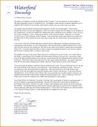 Awesome Collection Of Elementary Student Recommendation Letter