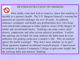 nine editing bugaboos presented by martha petry and sue stindt  revised intro essay on smoking