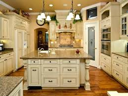 antique white stained kitchen cabinets interesting antique white kitchen cabinets dazzling painted antique white