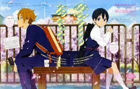 Laniify | Anime & Manga Fangirl for Life: Review: Tamako Love Story