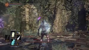 Dark Souls Light Spell Crystal Sages Spell Spam V Twisted Wall Of Light