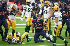 In 2015, watt will earn a base salary of $9,969,000. J J Watt And The Green Bay Packers Would Be A Perfect Fit