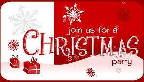 Image result for christmas party clipart