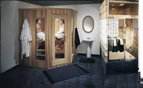 home sauna cost. Awesome Pre Built Modular Home Saunas Far Infrared Sauna Kit Intended For At Cost U