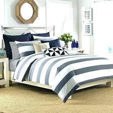 blue striped bedding sets blue striped bedding sets striped bed sheets navy bedding set by a