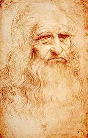 Da Vinci Leonardo Astro Databank