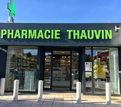 Pharmacie Thauvin - Photos