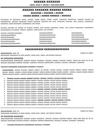 Resume Services Calgary The Letter Sample