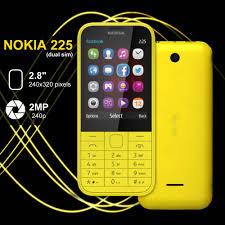 Buy Nokia 225 Dual SIM Camera Phone ...