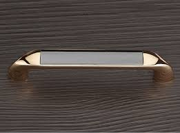 le rose gold handles cabinet door handle and drawer pull shoe cabinet door c c 128mm l 138mm in cabinet pulls from home improvement on