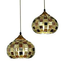 vintage glass hanging lamp stained glass hanging lamp vintage glass pendant lights vintage stained glass hanging