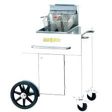 fish fryer burner parts cooker get ations a sportsman series double basket post propane gas