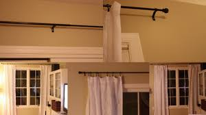 Best Pics Of Curtain Rods Installation