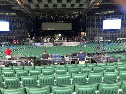 Dte Energy Music Theatre Seating Chart Dte Energy Music Theatre Center 7 Rateyourseats Com
