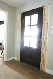 exterior casing door. front doors exterior door trim designs casing