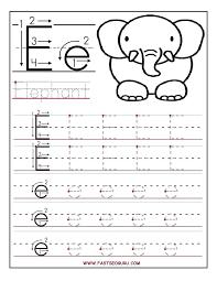 Alphabet D Worksheets Kindergarten | Homeshealth.info