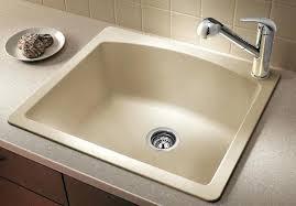 blanco diamond sink. Blanco Diamond Sink Single Bowl Ii Metallic Gray S