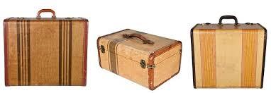 vintage luggage. 21\u2033 vintage luggage l
