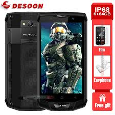 <b>Blackview BV8000 Pro</b> Smarthphone Waterproof <b>IP68</b> 6GB RAM ...