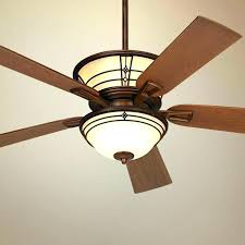 ceiling fan glass shades craftsman style fans s mission hunter globes for replacement