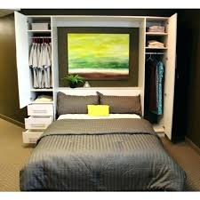 murphy bed with closet king bed closet factory murphy bed reviews