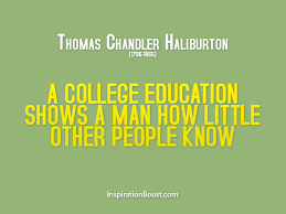 College Quotes | Inspiration Boost | Inspiration Boost