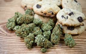 are edibles bad for your body