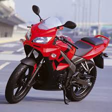Kymco Kr125 Sports Bike Kymco Lincoln