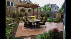 Garden Ideas Landscape Designs For Small Backyards Pictures Gallery