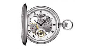 pocket watches for men tissot official online store tissot bridgeport pocket mechanical skeleton