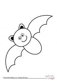 Small Picture Halloween Coloring Pages A4 Coloring Pages