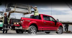 Compare the 2019 Ford F-150 | Buy a New Ford Truck near Twin Falls, ID