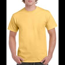 Heavy Cotton T Shirt Technosport Canada