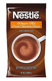 Hot Chocolate Calories Vending Machine Simple Amazon Nestle Hot Cocoa Mix Whipper Mix Dark Chocolate