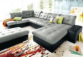 Big Sofa Xxl U Form Hajenolde