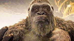 Kong is an upcoming american monster film set in the legendary's monsterverse scheduled to release on march 26th, 2021. Le Film Godzilla Vs Kong Assassine Par Les Disciples Du Restorethesnyderverse